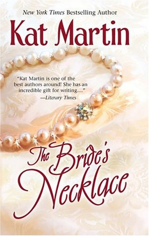 Skinny Reviews: Necklace Trilogy by Kat Martin