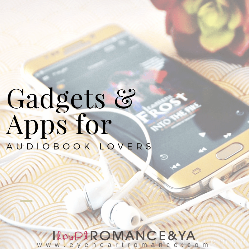 Gadgets & Apps for Audiobook Lovers