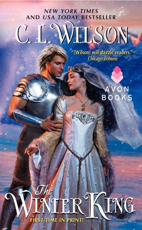 Romance and Epic Fantasy in one Amazing Book! The Winter King by C. L. Wilson Audiobook Review