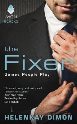 Make Me Read It, Crystal #2: The Fixer by HelenKay Dimon
