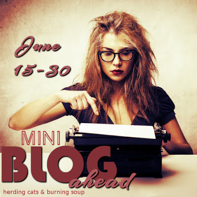Blog Ahead Mini Challenge #2