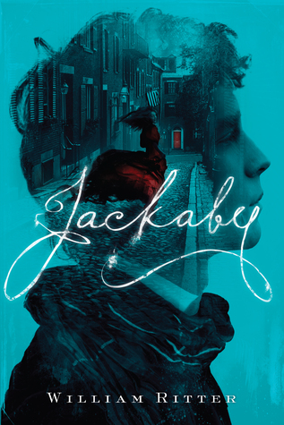 This Totally Surprised Me! Jackaby by William Ritter Audiobook Review
