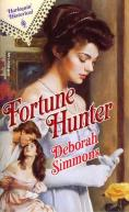 fortune-hunter-deborah-simmons