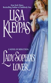 Lady Sophia's Lover by Lisa Kleypas