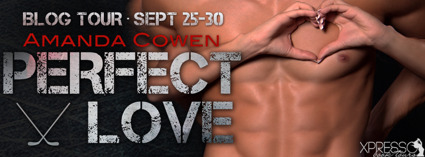 Perfect Love by Amanda Cowen Review + Giveaway