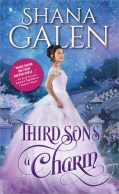 Third Son's a Charm by Shana Galen