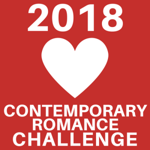 2018 Contemporary Romance Challenge