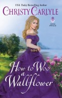 how-to-woo-a-walflower-christy-carlyle