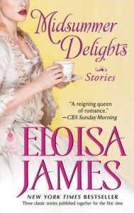 Midsummer Delights Eloisa James