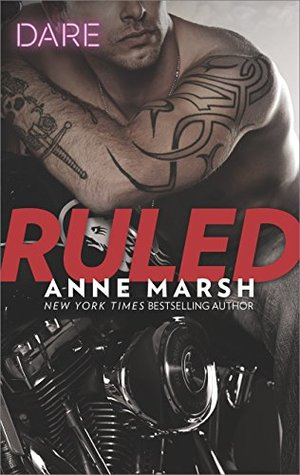 Ruled by Anne Marsh [Excerpt + Giveaway]