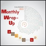 2018 Monthly Wrap Up Round Up Badge