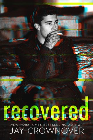 Tough Love | Recovered by Jay Crownover [Book Review]