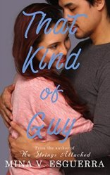 That Kind of Guy by Mina V. Esguerra Cover