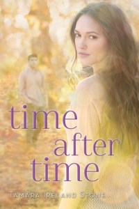 Time After Time by Tamara Ireland Stone