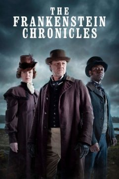 The Frankenstein Chronicles Season 1 Poster