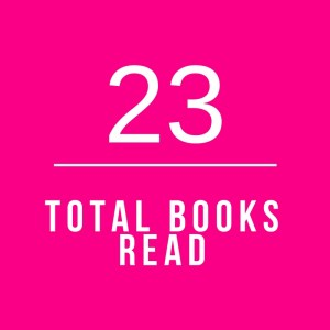 February Goodreads Progress