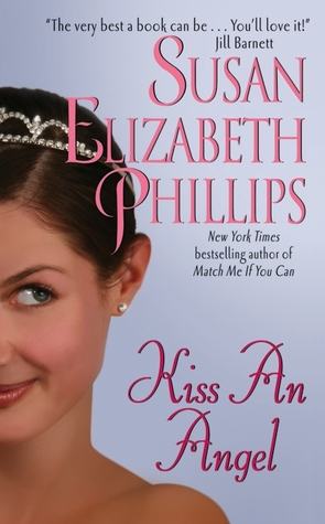 A Classic Emotional Romance! Kiss an Angel by Susan Elizabeth Phillips [Audiobook Review]