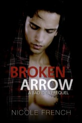 Broken Arrow by Nicole French