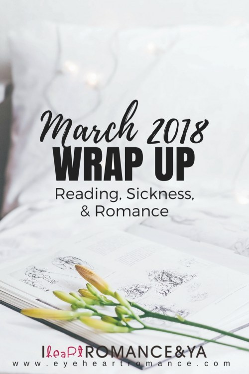 March 2018 Monthly Wrap-Up