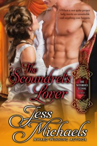 The Scoundrel's Lover by Jess Michaels