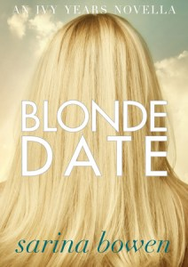 Blonde Date by Sarina Bowen
