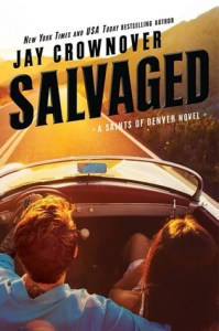 Salvaged by Jay Crownover