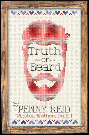 Slow Burn is Not for Me | Truth or Beard by Penny Reid [Audiobook Review]