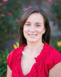 Author Lilly Atlas