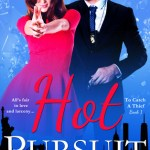 Hot Pursuit by Kay Marie
