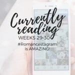 #Romancestagram is AMAZING!