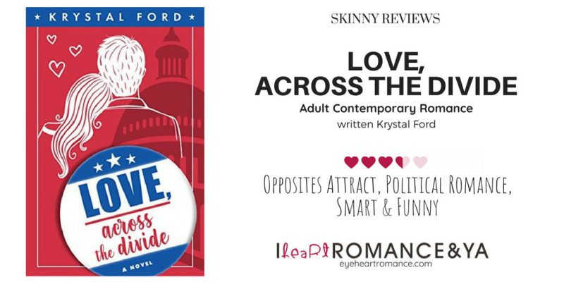 Love, Across the Divide Skinny Review