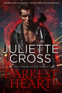 Darkest Heart by Juliette Cross