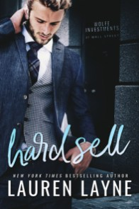 Hard Sell by Lauren Layne