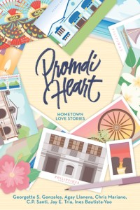 Promdi Heart Anthology