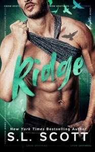 Ridge by S. L. Scott