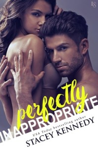 Perfectly Inappropriate by Stacey Kennedy