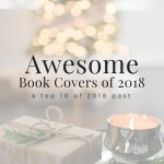 Awesome Book Covers of 2018