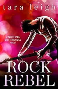 Rock Rebel by Tara Leigh