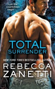Total Surrender by Rebecca Zanetti