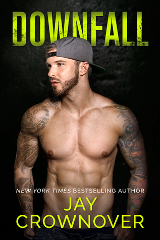 Orley ❤ Solo | Downfall by Jay Crownover [ARC Review]