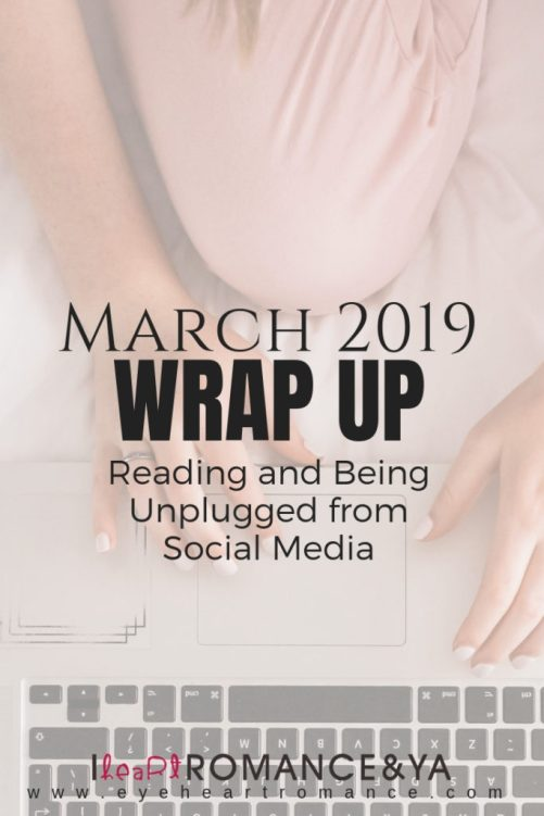 Reading and Being Unplugged from Social Media