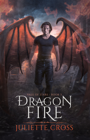 A Little Bit Forbidden! Dragon Fire by Juliette Cross [ARC Review]