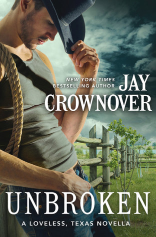 Unbroken by Jay Crownover [ARC Review + Excerpt]