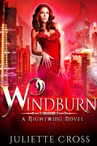 Windburn by Juliette Cross