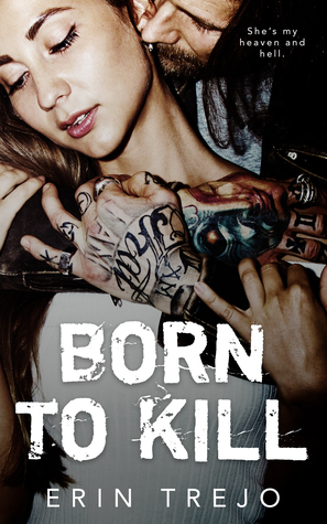 It had an awesome premise! Born to Kill by Erin Trejo [DNF Review]