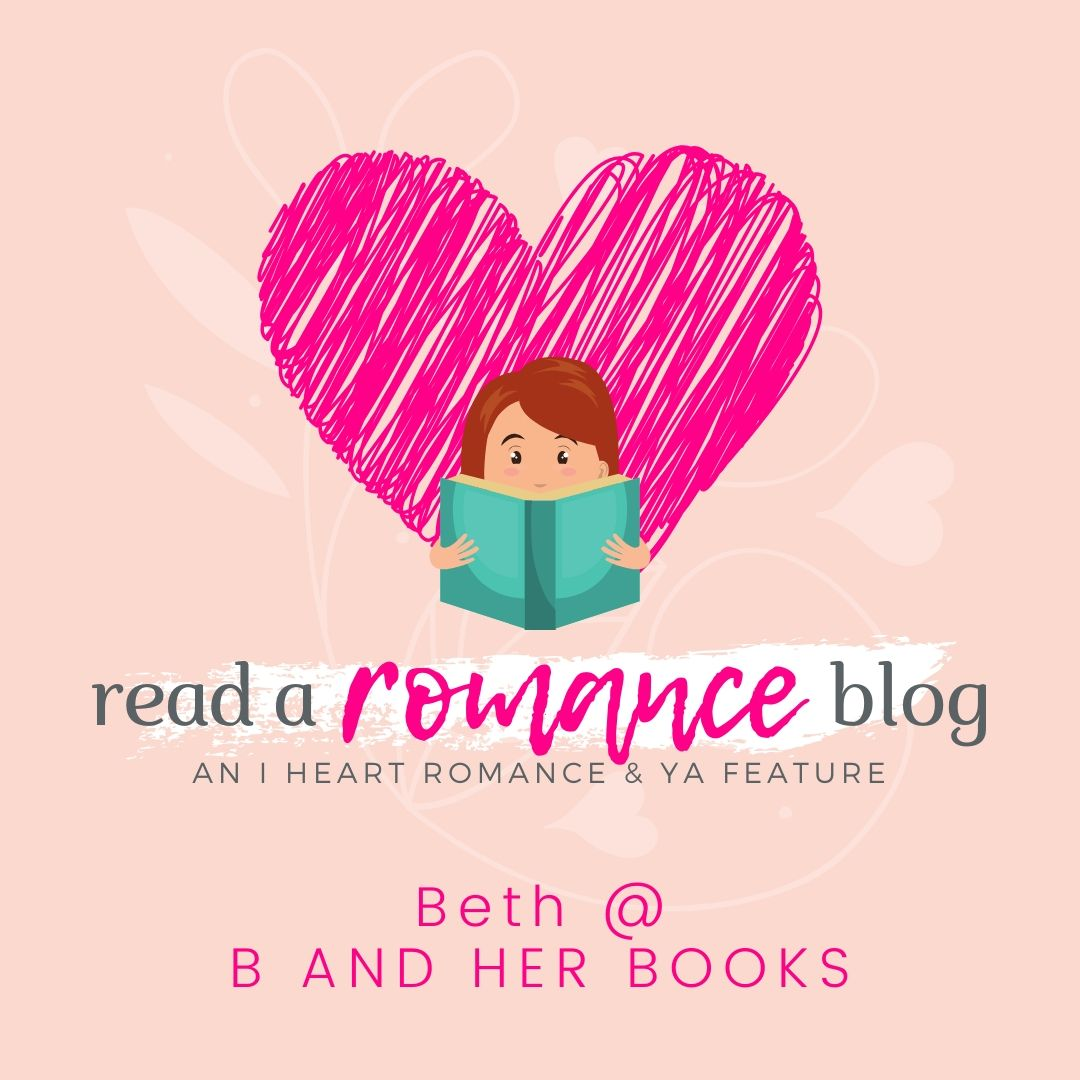 Read a Romance Blog: B and Her Books