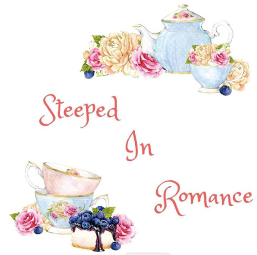 Steeped in Romance Podcast