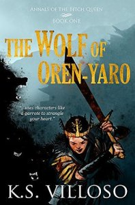 The World of Oren-Yaro by K.S. Villoso