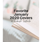 Favorite January 2020 Covers