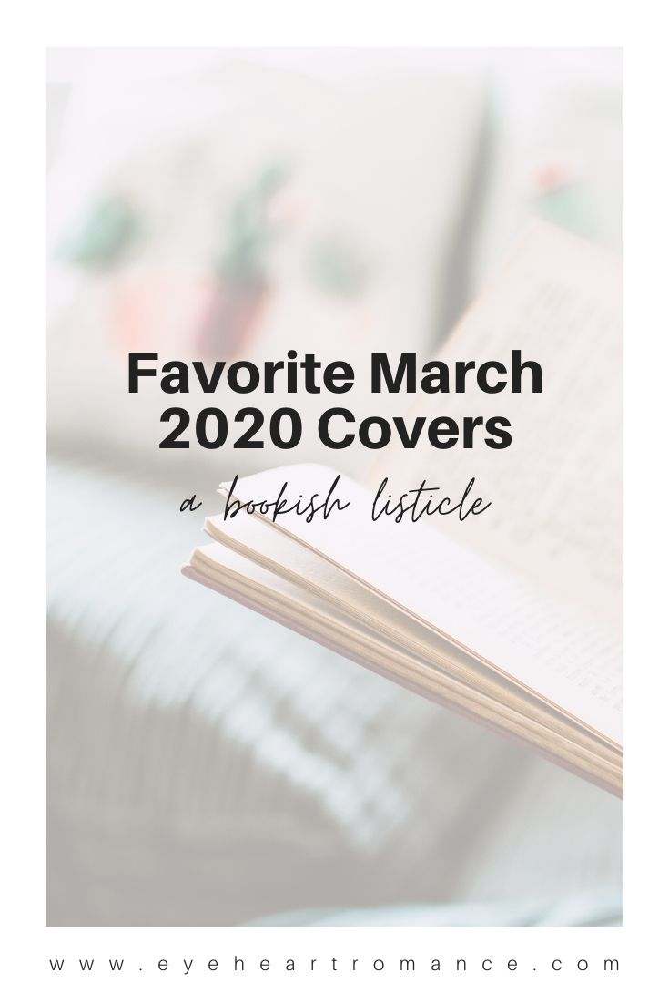 Favorite March 2020 Covers